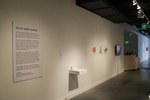 50/50: artist/context by Campus Exhibitions