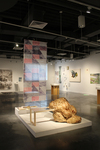Image Landscapes - New Readings in Art, Design and Architecture by Campus Exhibitions