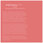 intimacy<sup>queered</sup> by Campus Exhibitions