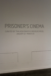 Prisoner's Cinema