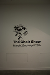 Chair Show 2020 by Campus Exhibitions