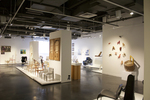 Chair Show 2038 by Campus Exhibitions