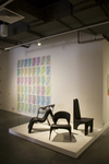 Chair Show 2039 by Campus Exhibitions