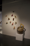 Chair Show 2041 by Campus Exhibitions