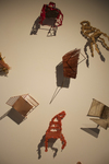 Chair Show 2042 by Campus Exhibitions
