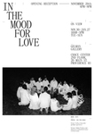 In the Mood for Love by Campus Exhibitions and Tiger Dingsun