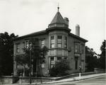 Allen House/Barstow House
