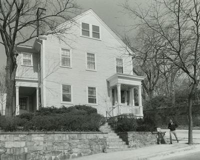 Alumni House (Judson Blake House)