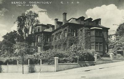 Arnold Dormitory