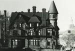 Carr House