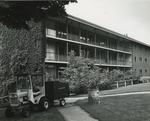 Dormitory Complex - Nickerson Hall