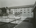 Dormitory Complex - Nickerson Hall