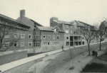 Dormitory Complex -South Hall
