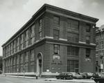 Metcalf Building