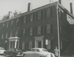 Pearce House