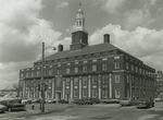 Providence Washington Building (Prov-Wash)