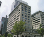 Roger Mandle Building (15 West)