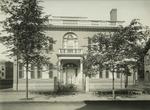 RISD Museum of Art - Pendleton House