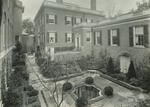 RISD Museum of Art - Radeke Memorial Garden