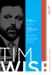 MLK 2015|16: Tim Wise by Student Affairs