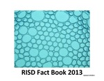 RISD Fact Book 2013 by Institutional Research