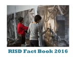 RISD Fact Book 2016 by Institutional Research