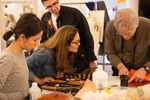 Leather Footwear Futures Symposium 2014