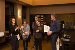 Leather Footwear Futures Symposium 2014 by Kathleen Grevers