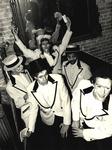 Vienna, Paris, Berlin:  The Golden Age of European Cabaret