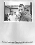 Aha! Vivat Homo Sapiens, RISD Cabaret 2000 Rehearsals, The Incredible Chris
