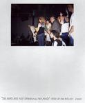 RISD Cabaret Documentary Photo