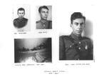 Szymon, Early Years, 1939-1945