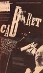 The Golden Age of European Cabaret