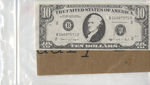 The Life and Times of Joseph Beuys Ticket, Prop Money (Back)