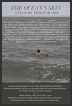The Ocean's Skin   A Talk by Philip Hoare by Liberal Arts Division