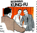 Beginning Kung-Fu by Andrew Martinez and Fleet Library
