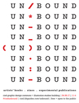 UNBOUND 2017 Poster by RISD Unbound and Fleet Library