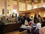 UNBOUND: art book fair 2018 Exhibit by RISD Unbound and RISD Library