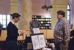 UNBOUND: art book fair 2019 Exhibit by RISD Unbound and Fleet Library