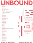UNBOUND 2019 Brochure by RISD Unbound and RISD Library