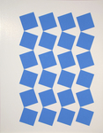 Loeb Silk-screen print