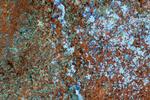 brochantite by Edna W. Lawrence Nature Lab