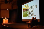 Climate Futures, Design, and the Just Transition by Liberal Arts Division