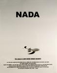 Nothing (Nada)
