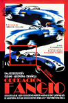 Operation Fangio (Operación Fangio) by Fleet Library and Visual + Material Resources
