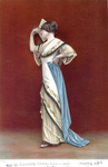 Evening Dress by Fleet Library, Visual + Material Resources, and Gustav Beer