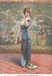 Dinner Gown by Fleet Library, Visual + Material Resources, and Bernard