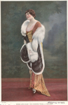 Dress and Scarf for Evening Wear by Fleet Library, Visual + Material Resources, and Bernard