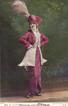 Theatrical Costume by Jeanne Paquin