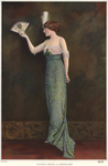 Dinner Dress by Georges Doeuillet